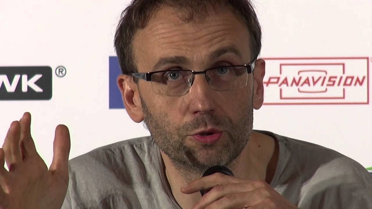 Marcin Koszalka : «Je ne cache pas que l'énigme du mal m'attire.»