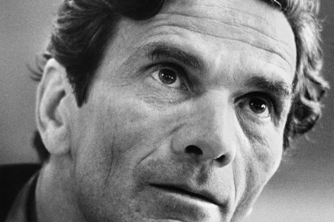 Pasolini : comment la culture a tué l'art !