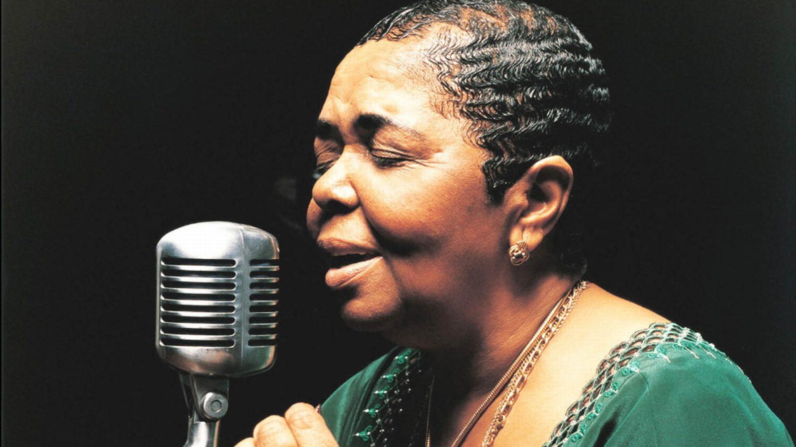 VIDÉO 14 – 4 ans déjà que Cesária Évora n'est plus de ce monde