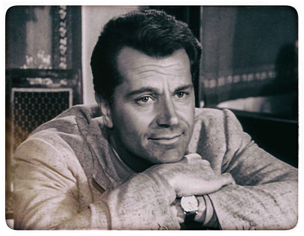 RIP Gabriele Ferzetti, playboy de «L'avventura» et beau-père de James Bond