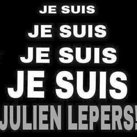 Le possible départ de Julien Lepers amuse les Twittos