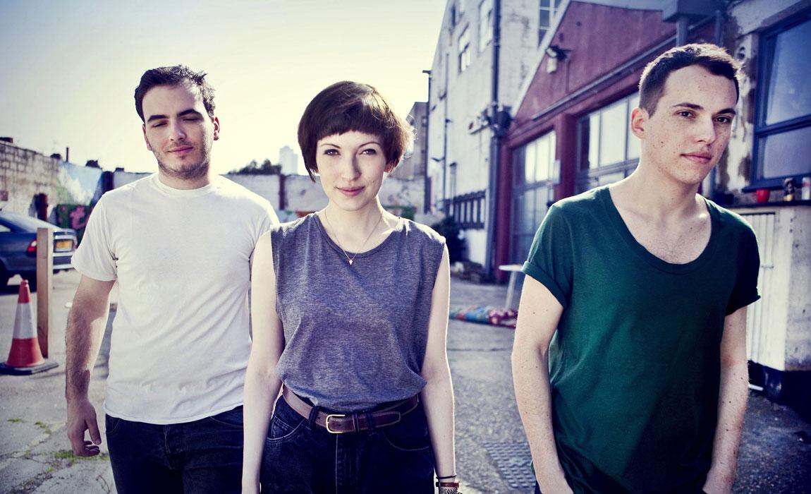 Le nouvel album de Daughter, «Not To Disappear», sort aujourd'hui