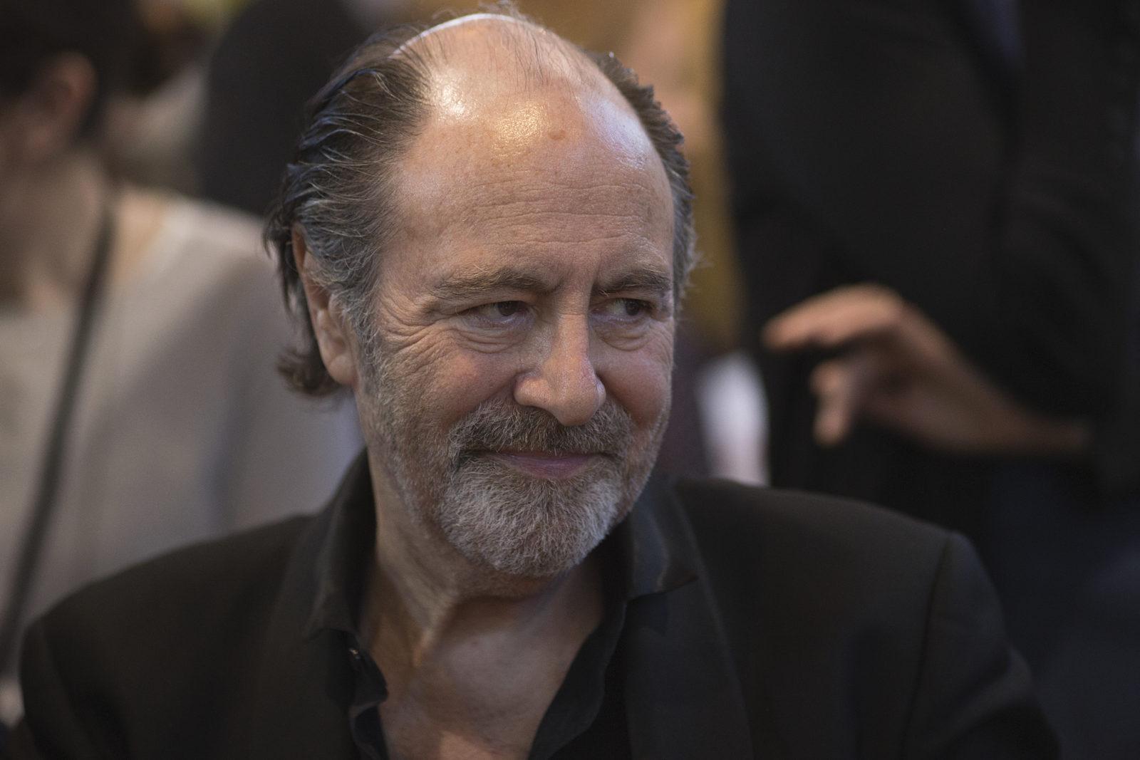 Michel Delpech en 9 chansons inoubliables et un bel entretien