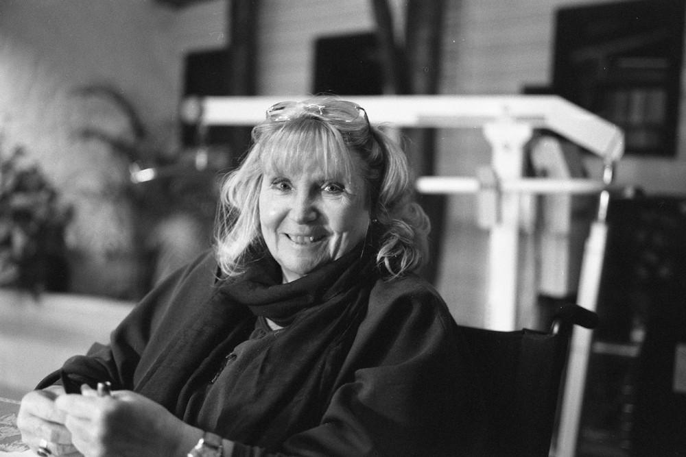 Rencontre avec Nele Paxinou, exceptionnelle pionnière à la vie battante