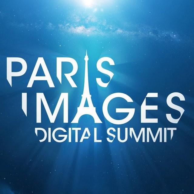 La création numérique à l'honneur avec le Paris Images Digital Summit