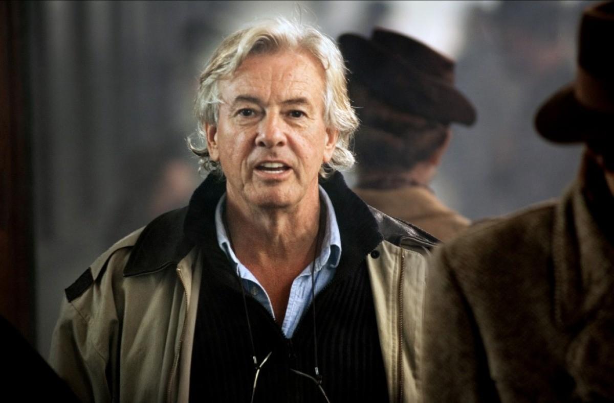 Paul Verhoeven nommé président de la Berlinale 2017