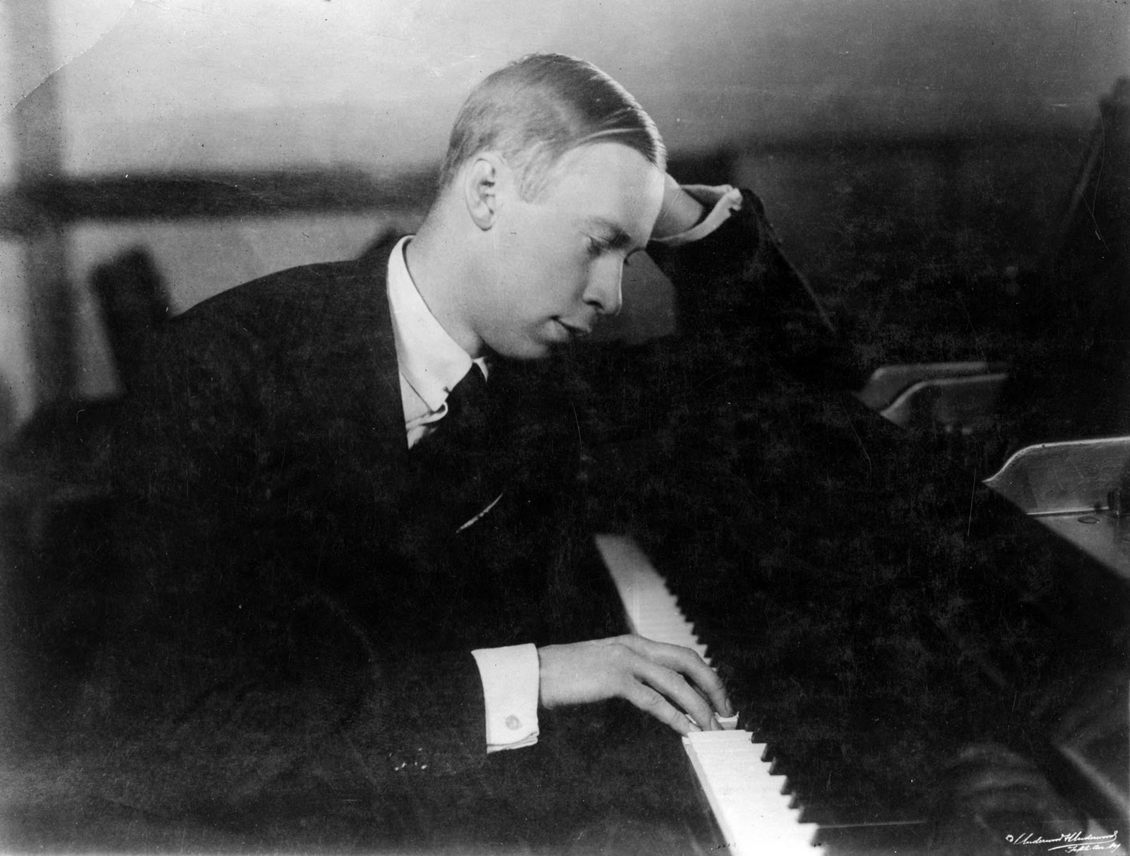 Aujourd'hui : les 100 ans de la «Suite scythe» de Prokoviev