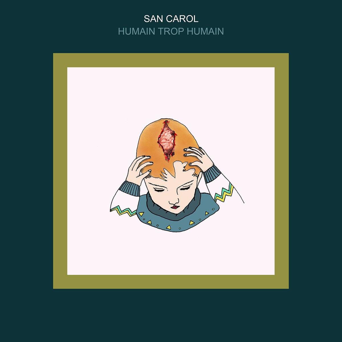 L'album de San Carol en intégralité sur Youtube