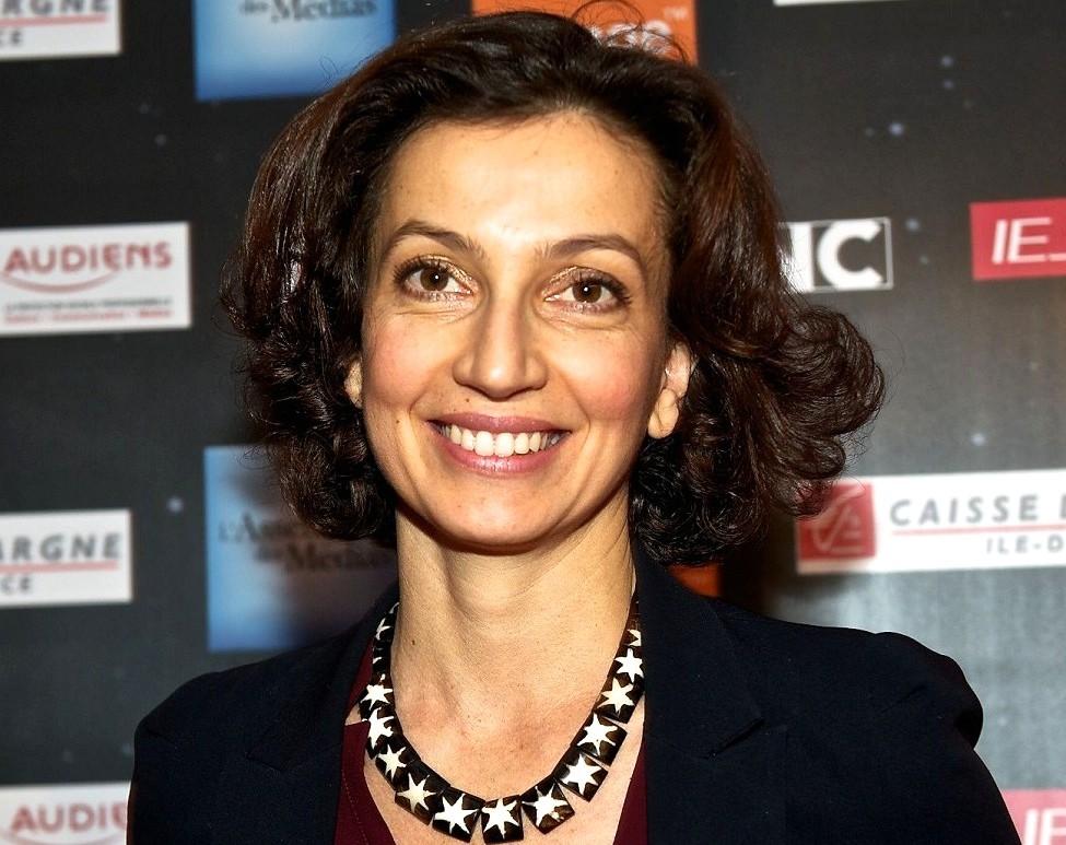 Audrey Azoulay annonce un dégel de 65 millions d'euros pour la culture