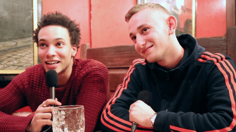 Sortie aujourd'hui de «Quand on a 17 ans» – Interview-duel de Kacey Mottet-Klein et Corentin Fila