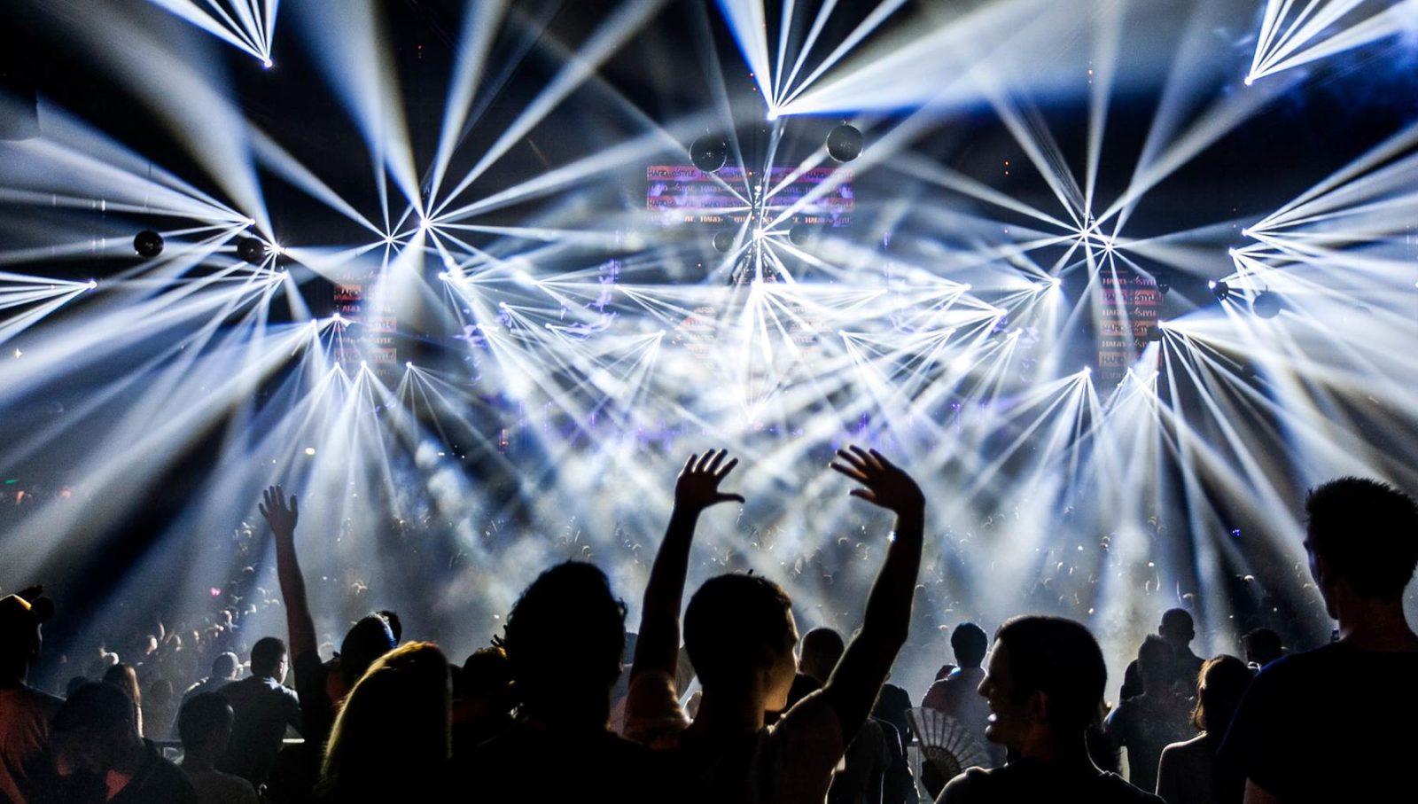 Cinq chiffres qui prouvent que les festivals de musique se portent bien