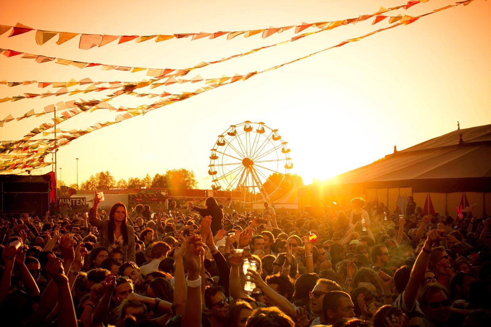 DROIT – Si vous entreprenez occasionnellement des spectacles, comment ça se passe ?