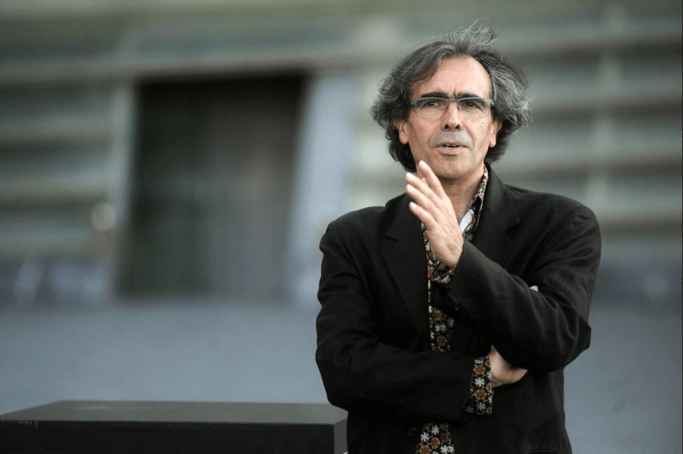 RIP François Dupeyron (1950-2016)