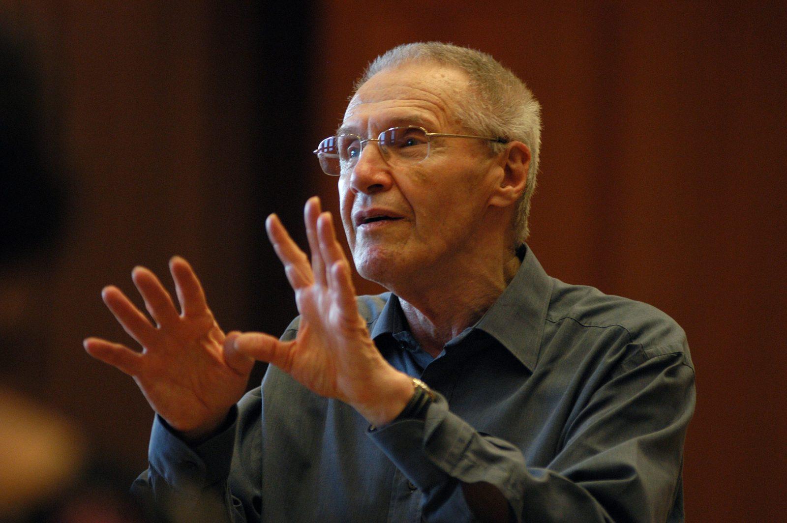 La Hongrie célèbre les 90 ans de son compositeur György Kurtág par un festival