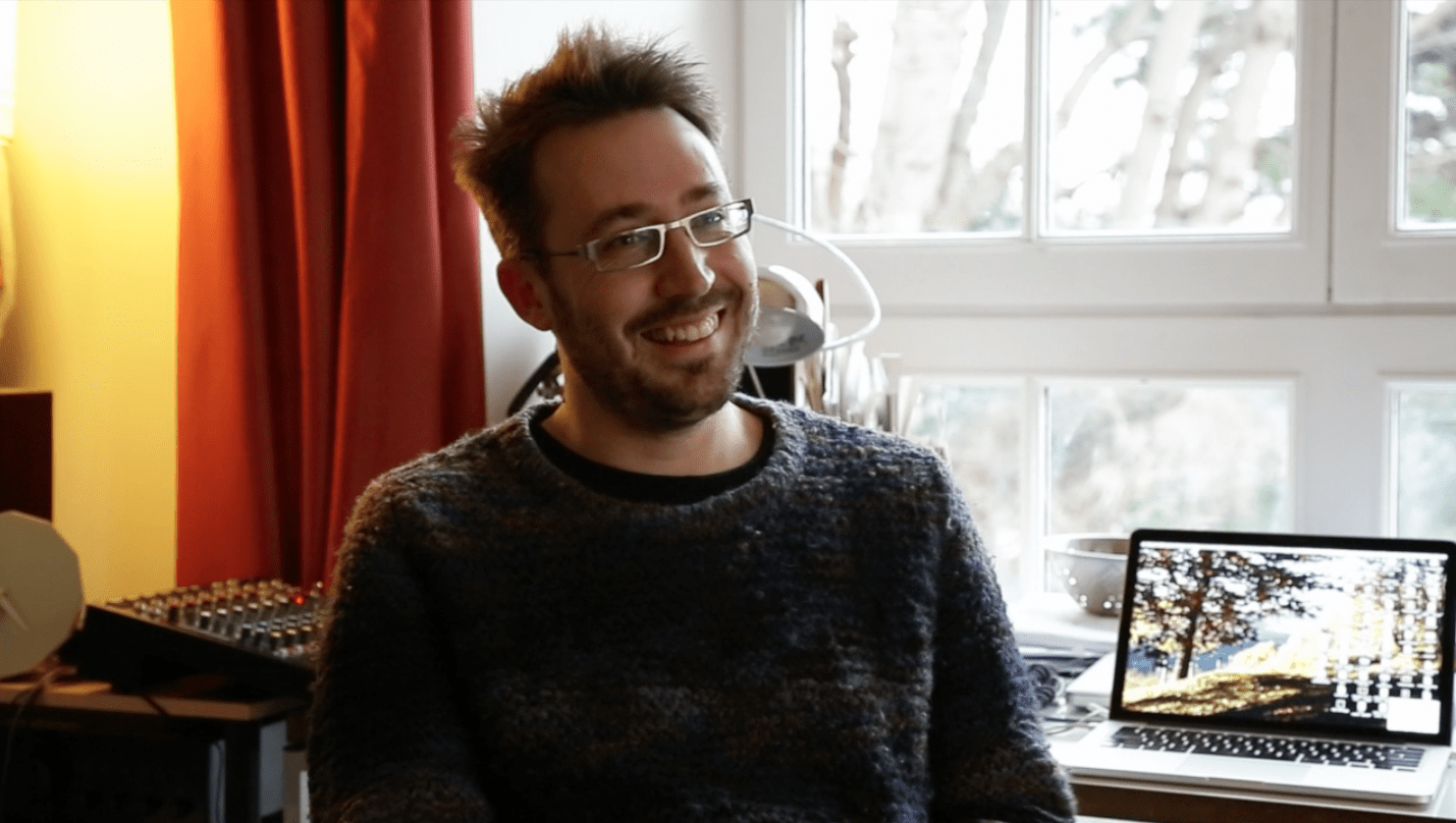 Interview-Duel #3 – Laurent Durupt