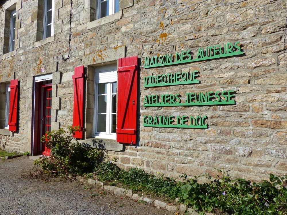 Mellionnec, nouvelle capitale bretonne du documentaire