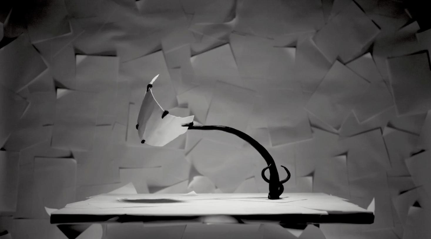 [Vidéo] Court-métrage expérimental exceptionnel sur le cycle naturel des événements