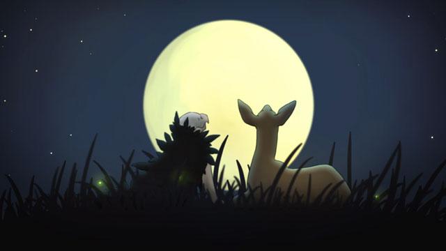 Quand la Mort tombe amoureux de la Vie : une animation vidéo qui a déjà été vue 500 000 fois