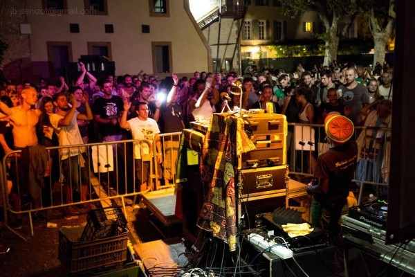 Région PACA: découvrez notre sélection de cinq festivals de musique particulièrement créatifs