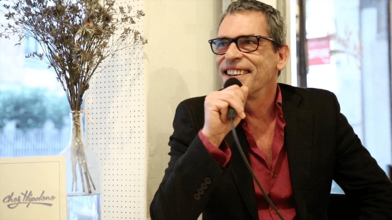 Pascal Arbeille : «Je trouve en Eschyle une source d'inspiration infinie»