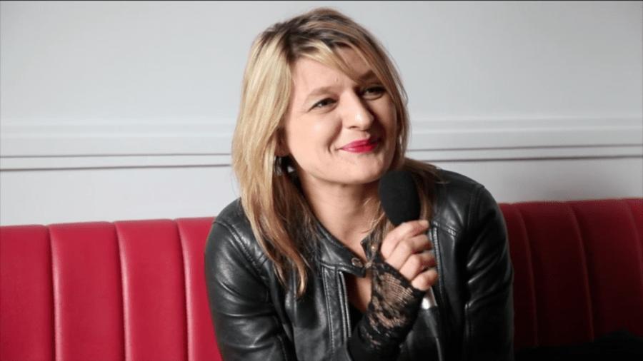 Nadège Prugnard : «Je suis née pas d'accord, avec un immense cri à l'intérieur de moi»