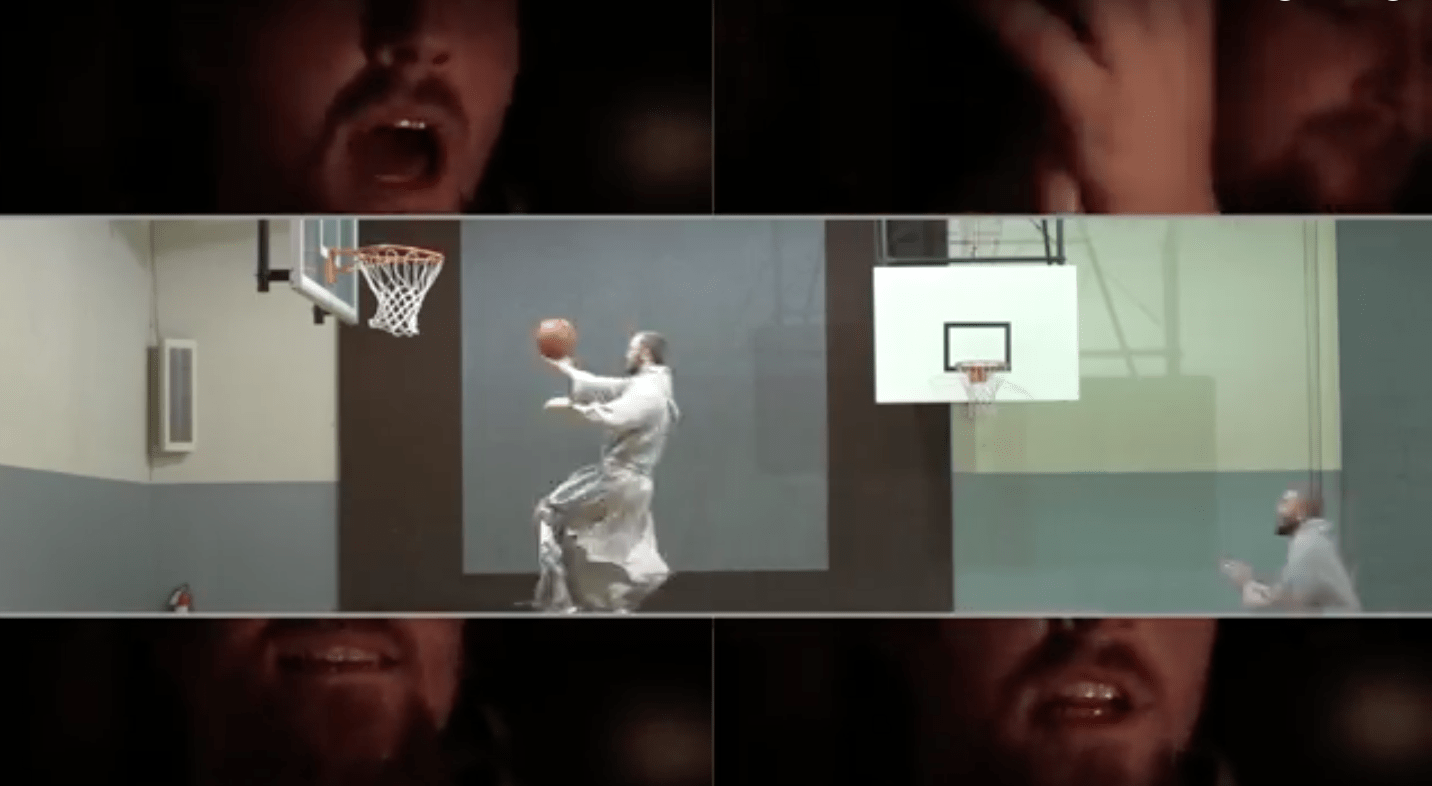 Le groove étonnant et entraînant des Franciscains du Bronx en vidéo