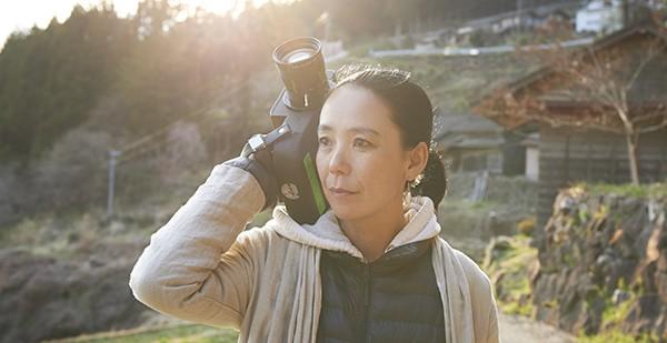 Naomi Kawase, présidente du jury de la Cinéfondation et des Courts métrages