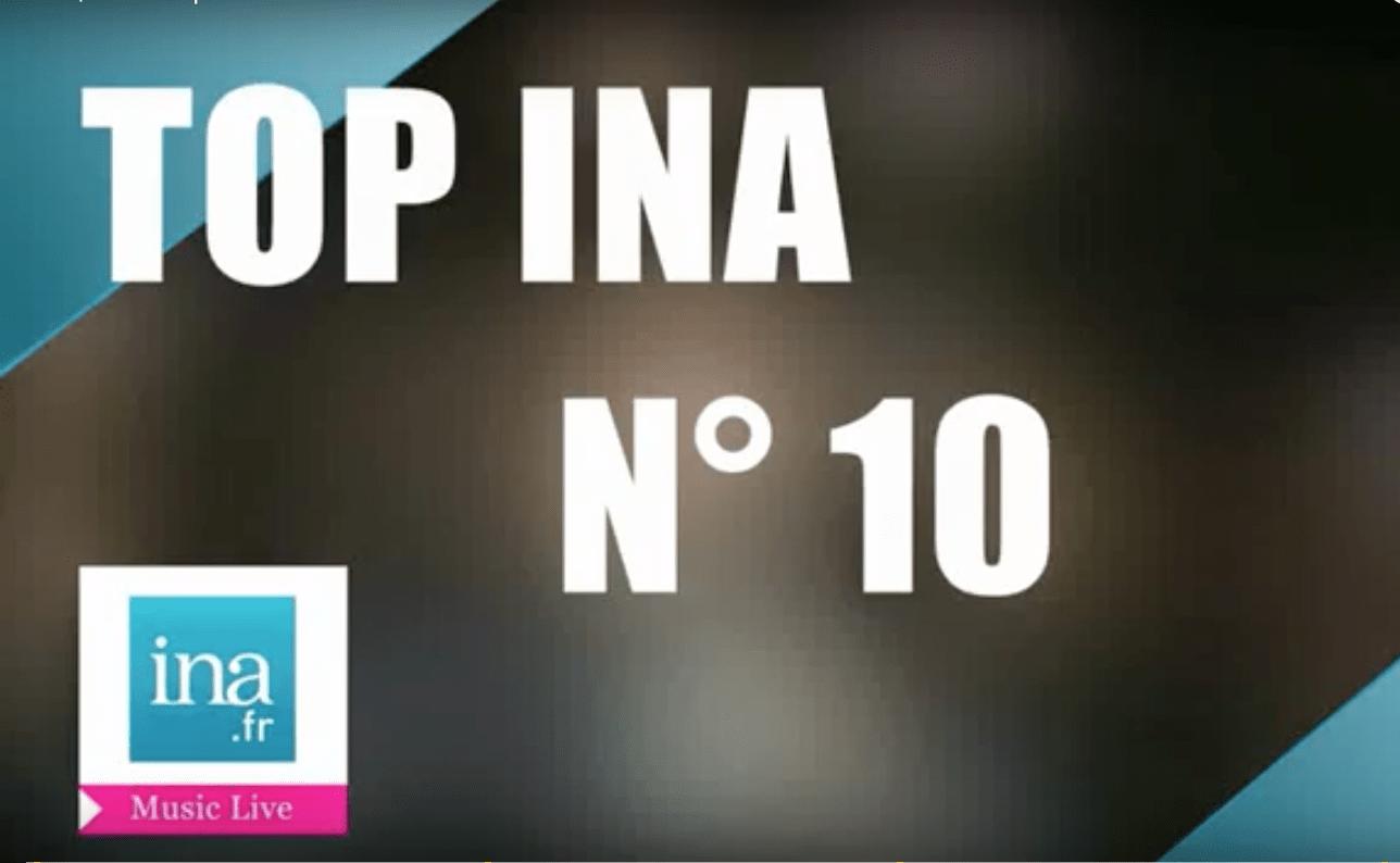 Keziah Jones, Jahida Wehbe, Wasis Diop et Didier Bourdon dans la 40e sélection INA Music Live