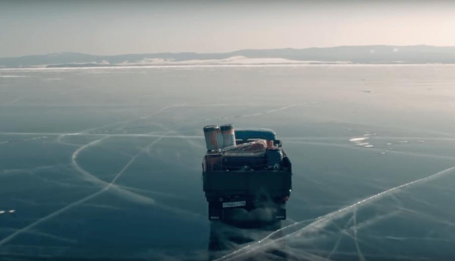 Nouveau clip vidéo d'Ibrahim Maalouf sur un extrait du film «Dans les forêts de Sibérie» de Safy Nebbou
