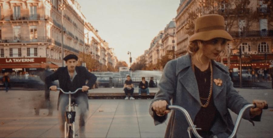 Un petit tour dans Paris avec le jeune et talentueux réalisateur Maxime Baudin [VIDÉO]