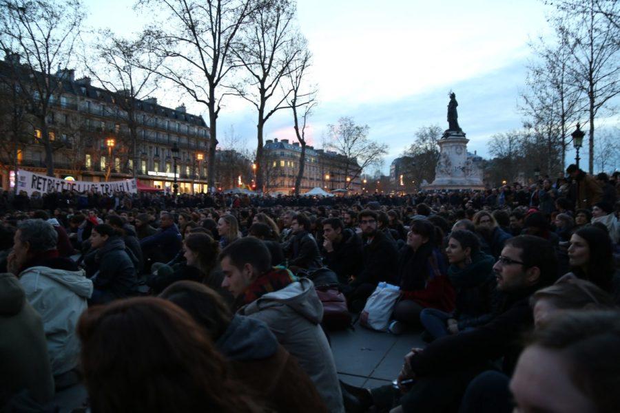 Nuit Debout et artistes: un logiciel gagnant-gagnant!