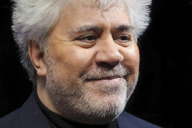 Pedro Almodóvar : «Ma plus grande addiction aujourd'hui, c'est le cinéma»
