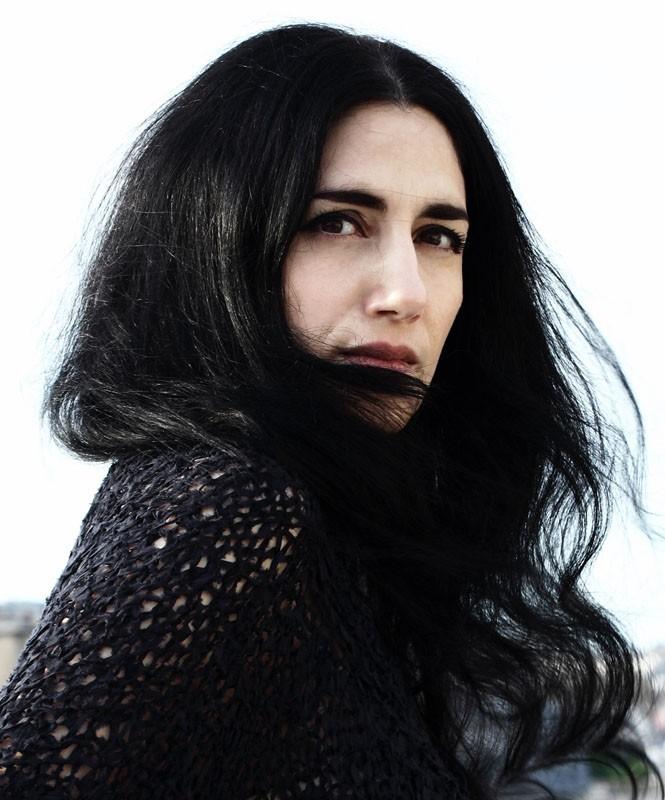RIP l'actrice israélienne Ronit Elkabetz (1964-2016)