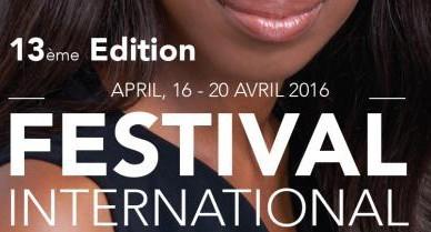 Ouverture du 13e festival international du film panafricain à Cannes