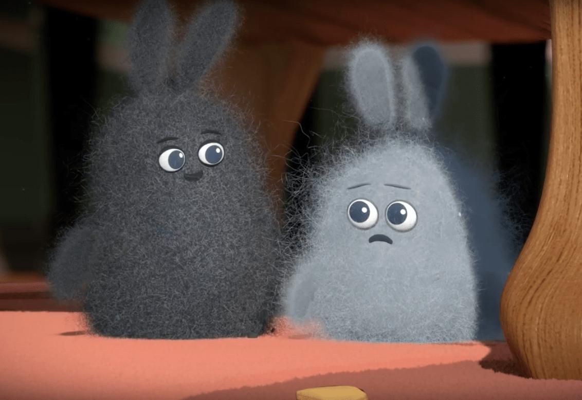 Animation vidéo : une bataille poussiéreuse ?