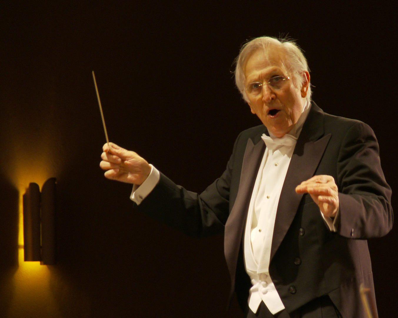 Hommage vidéo – RIP Gustav Meier (1929-2016)