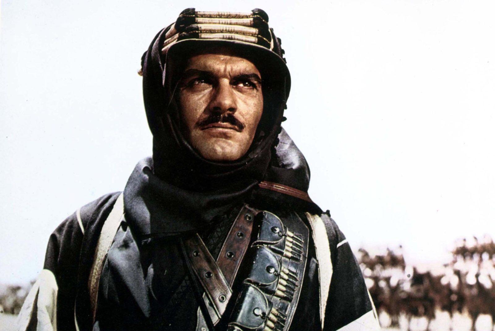 Un an après sa mort, Omar Sharif : une biographie en 5 films