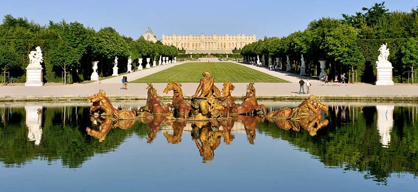 Versailles Grand Parc recrute un directeur du Conservatoire à Rayonnement Régional (h/f)