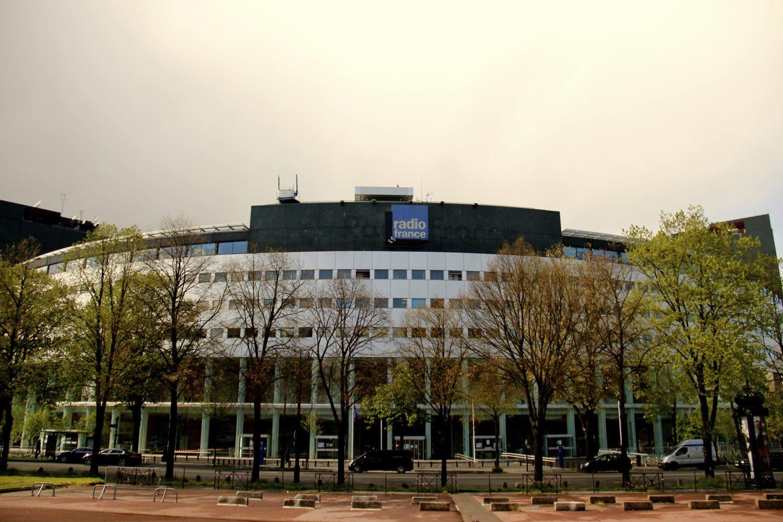 Mobilisation à Radio France contre la suppression de près de 300 postes