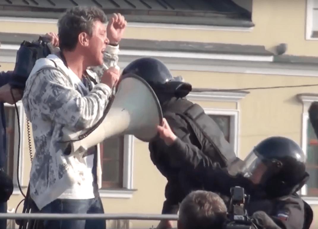 Le festival de Cracovie couronne un film sur l'adversaire de Poutine