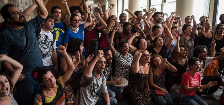 Brésil – la culture dans la tourmente: aller-retour d'un gouvernement désavoué
