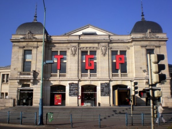 Saint-Denis - Théâtre Gérard-Philipe recrute un attaché au