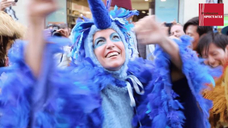 ZAPPING #1 – La minute vidéo d'Avignon
