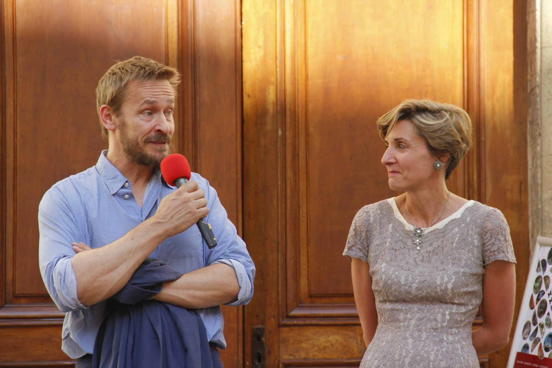 Théâtre : Éric Ruf remplace Jacques Lassalle au pied levé