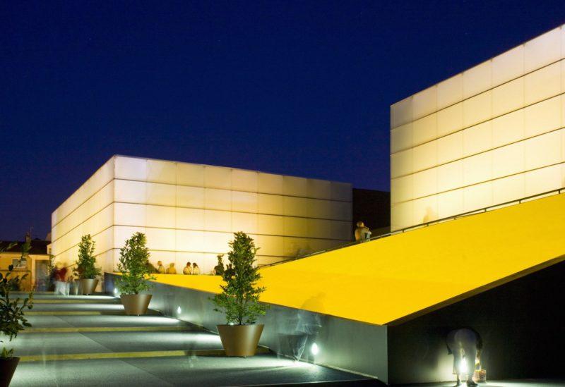 Le Théâtre Auditorium de Poitiers recrute son directeur des relations extérieures (f/h)