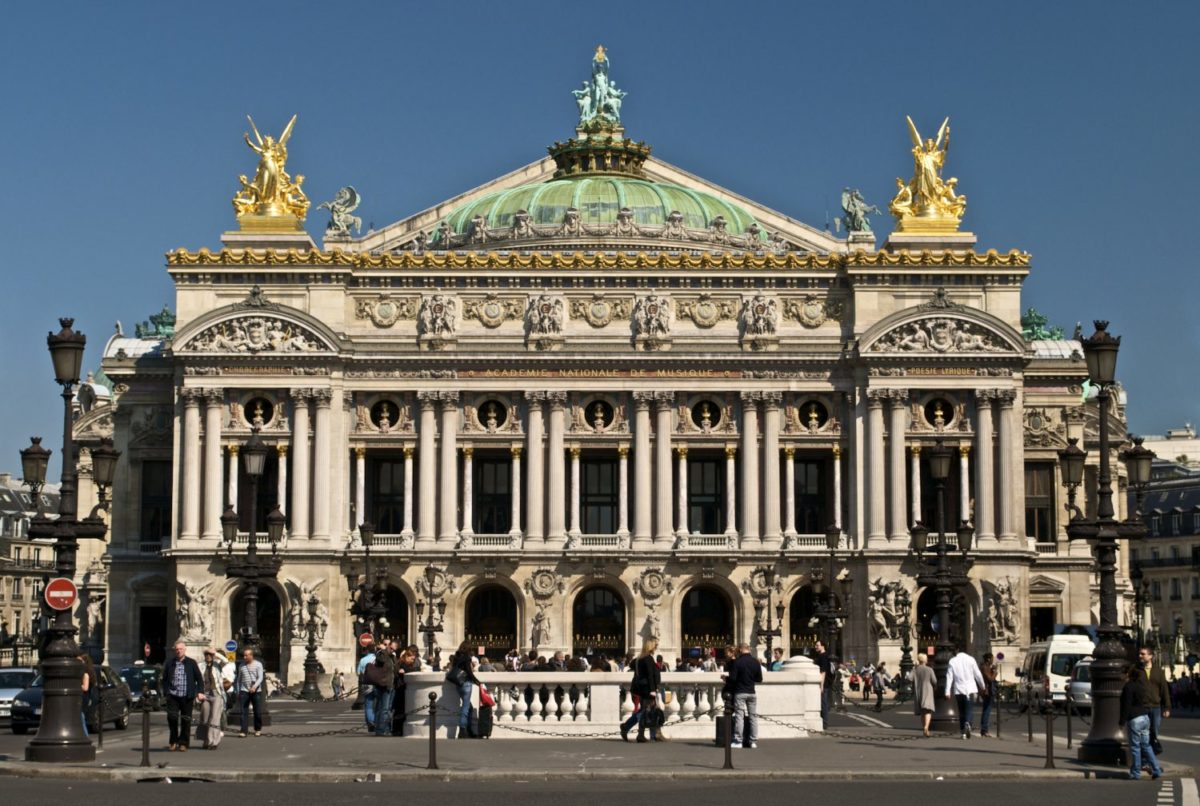 8 août 1942 : il y a 77 ans, une sombre fable à l'Opéra de Paris