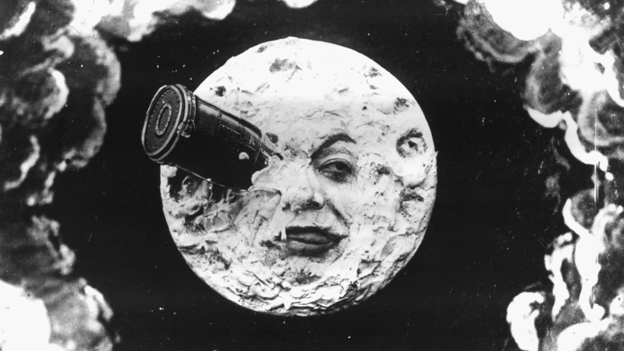 Redécouverte à Prague d'un film supposé perdu de Georges Méliès