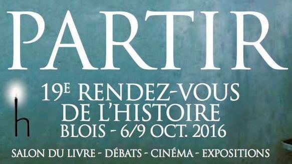 Le CNC présente 12 films au Rendez-vous de l'Histoire de Blois