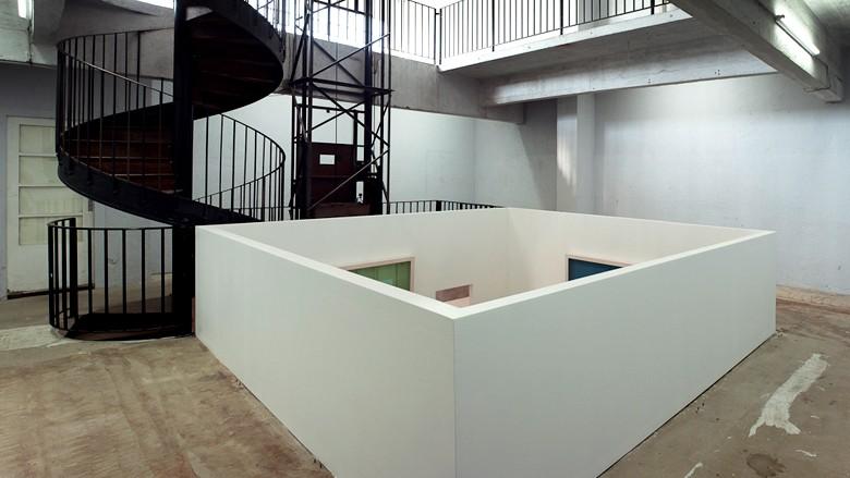 BOURGES – Nouveau centre d'art post-genre… ou trans-genres…
