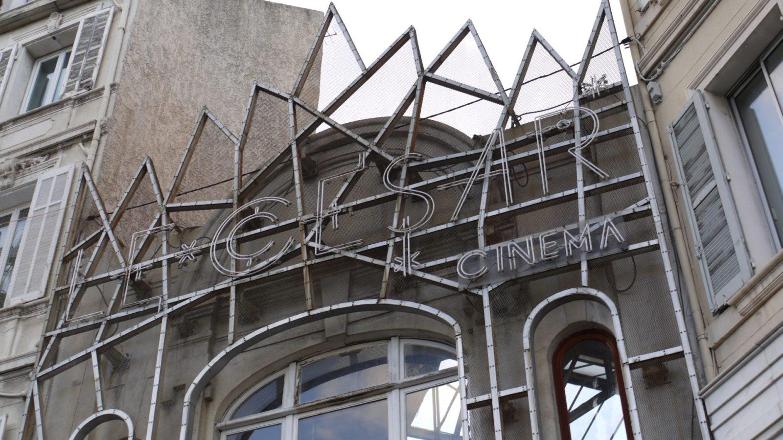Marseille – Fermeture soudaine du César, l'un des rares cinémas art & essai de la ville